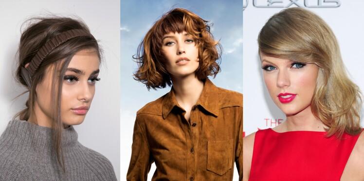 Perte de cheveux : les coupes et coiffures coup de bluff