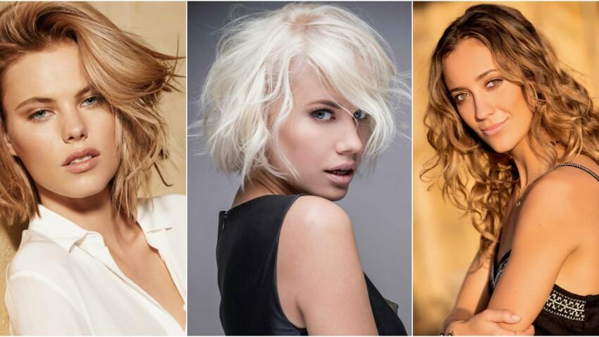 Tendance blond : les nuances à adopter