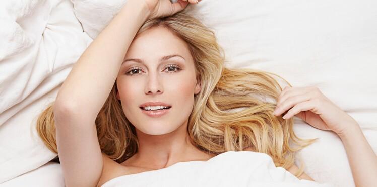 Coiffures pour dormir, 8 astuces pour avoir de beaux cheveux le matin 8cae23ab5ac