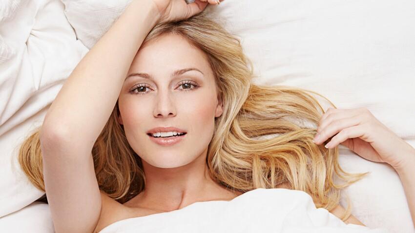 Coiffures pour dormir, 8 astuces pour avoir de beaux cheveux le matin