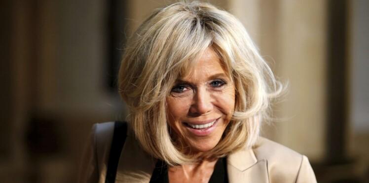 Comment avoir le même blond que Brigitte Macron ?