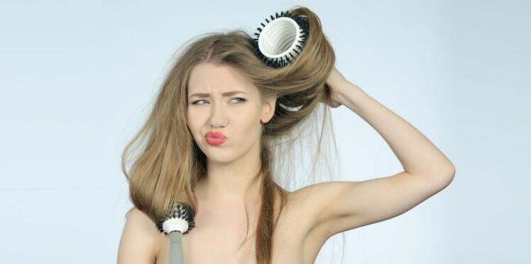 Quelle brosse pour mes cheveux ?