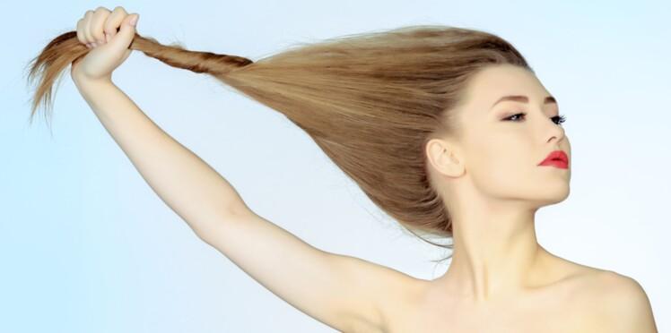 Comment faire pousser mes cheveux plus vite ?