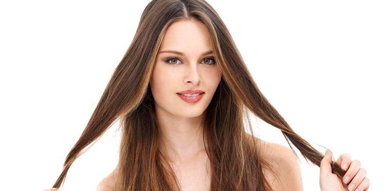 Cheveux, un lissage parfait en 20 minutes