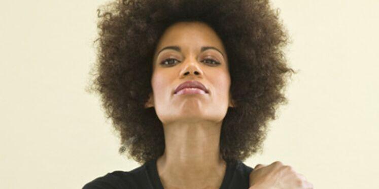 """Nos conseils """"spécial cheveux afros"""""""