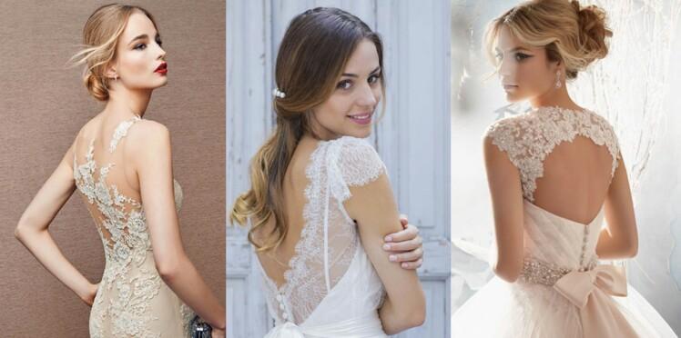 Coiffure de mariée : comment l'accorder à ma robe