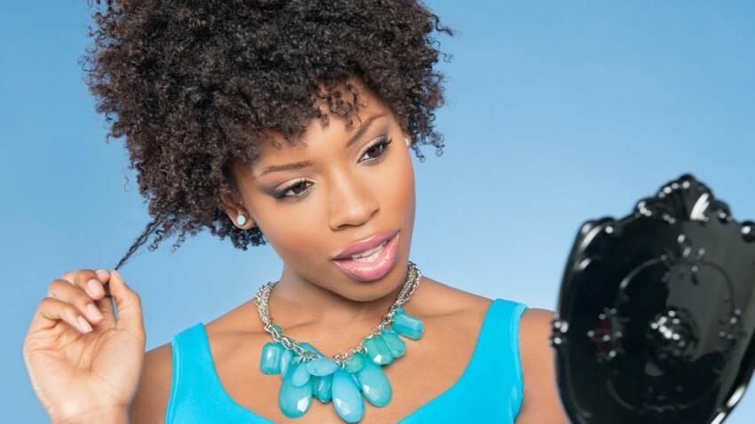 Défrisage, lissage et coloration des cheveux afro : mode d'emploi