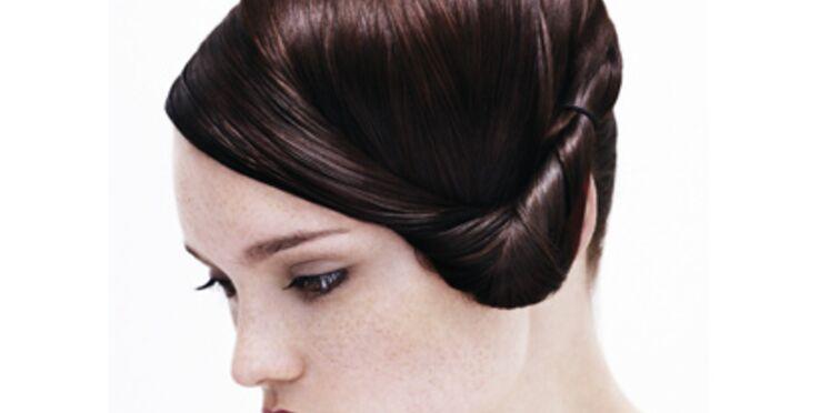Leçon de coiffure : 4 coiffures faciles à réaliser