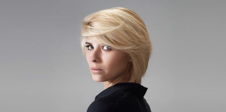 7 coiffures pour masquer ses cheveux blancs