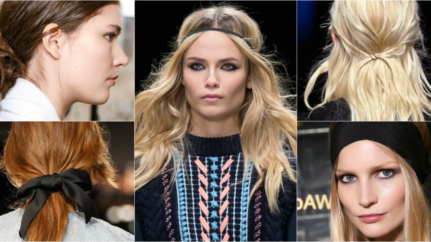 Les coiffures de la rentrée que vous allez adorer