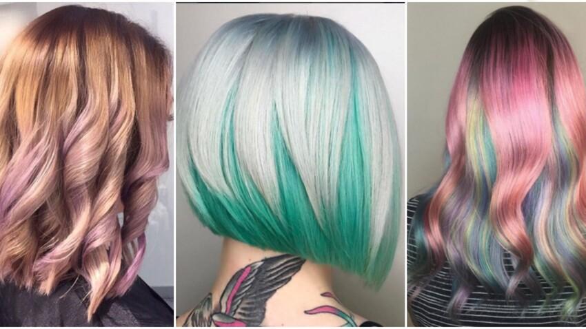 Coloration pastel : 12 idées stylées repérées Instagram