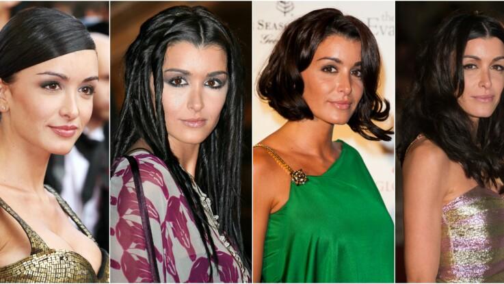 Jenifer, l'évolution de ses coiffures en images