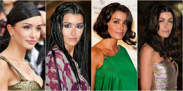 Photos - Jenifer, l'évolution de ses coiffures