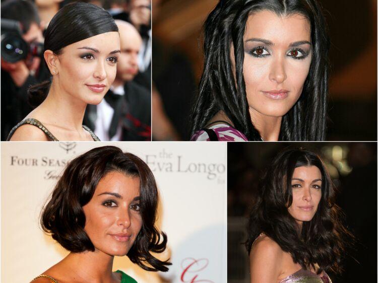 Photos Jenifer L Evolution De Ses Coiffures Femme Actuelle Le Mag