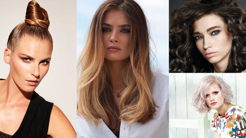 4 façons de laisser sécher vos cheveux à l'air libre