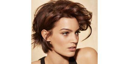 PrГ©sentation de coupes de cheveux modernes
