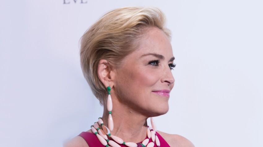 Le court rock de Sharon Stone décrypté par notre expert