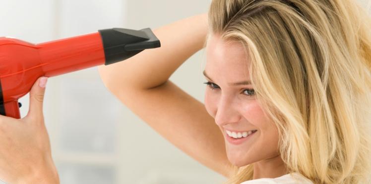 Le kit de coiffure des débutantes