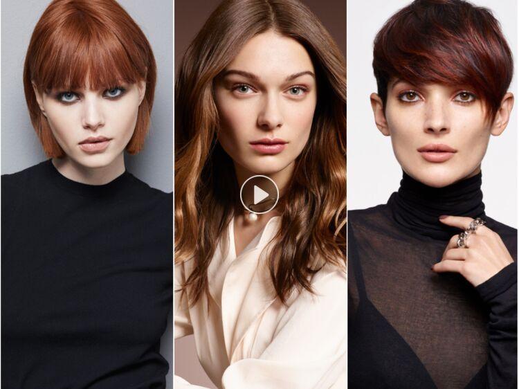 Coloration cheveux ete 2019