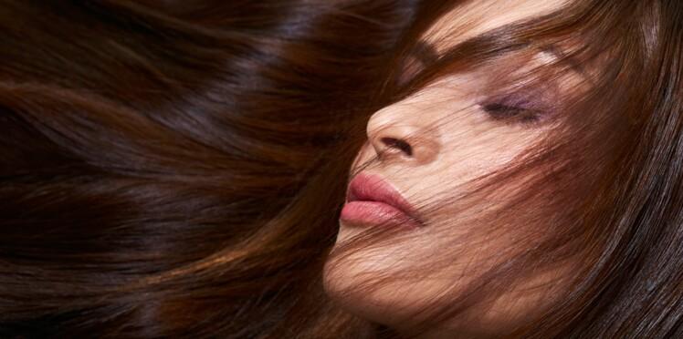 Keratine cheveux inconvenients