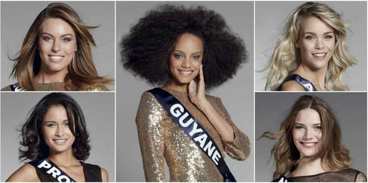 Photos - Miss France 2017, les meilleures astuces beauté des candidates