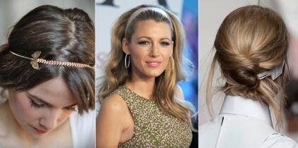 20 Coiffures Bluffantes Pour Cheveux Courts Femme Actuelle