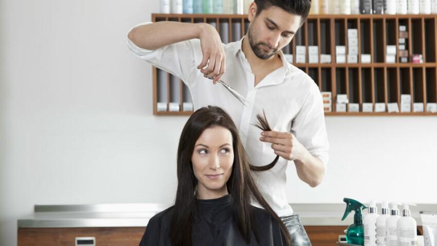 Cheveux, à quelle fréquence faut-il les couper ?