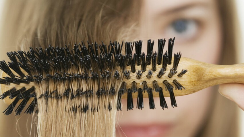 Quelle brosse choisir pour mes cheveux ?