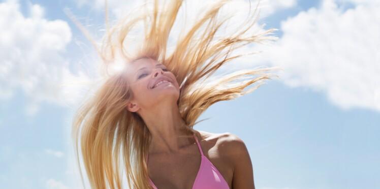16 idées pour avoir des cheveux canons