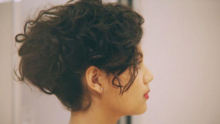 Vidéo : la coque glamour pour cheveux courts