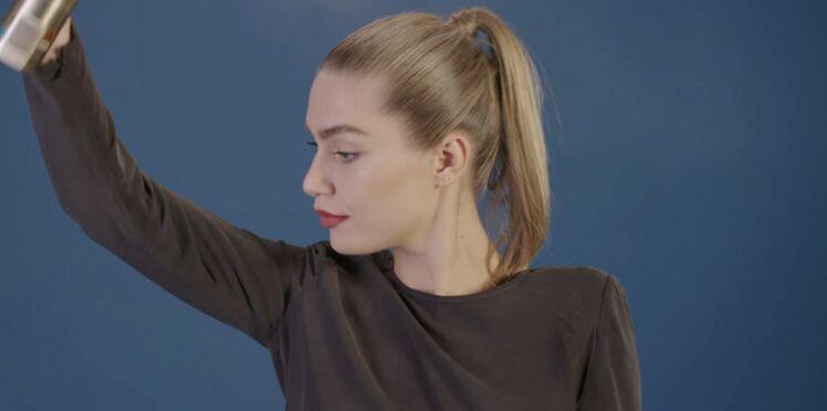 Ma beauté facile : la queue-de-cheval chic (vidéo)