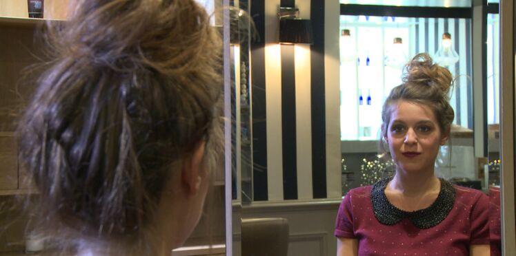 Défis coiffure : le chignon bun vaporeux (vidéo)