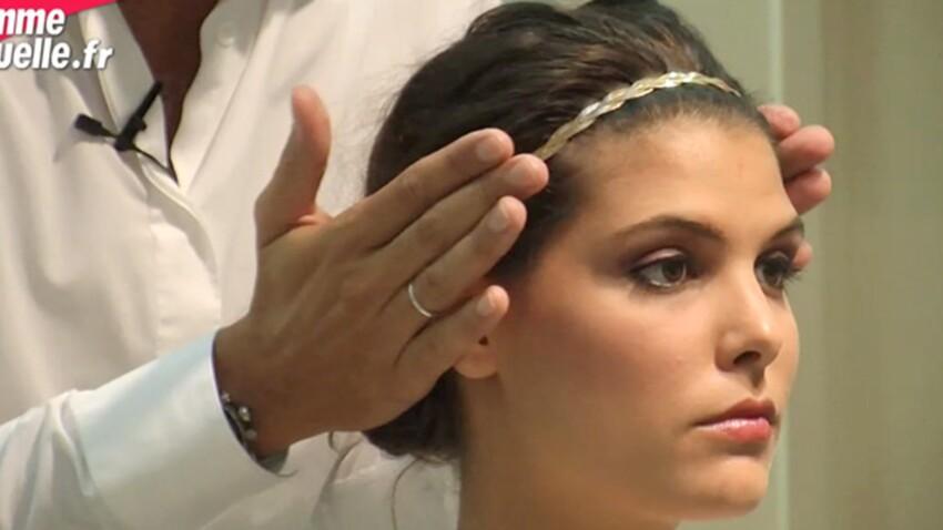 3 façons de porter un headband