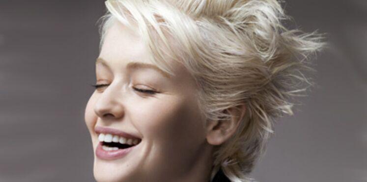 Conseils du coiffeur : du volume pour mes cheveux