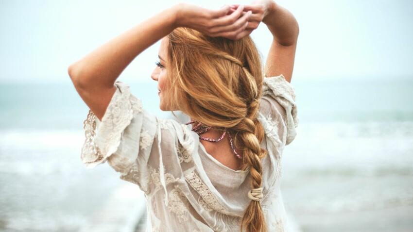 10 coiffures parfaites pour l'été
