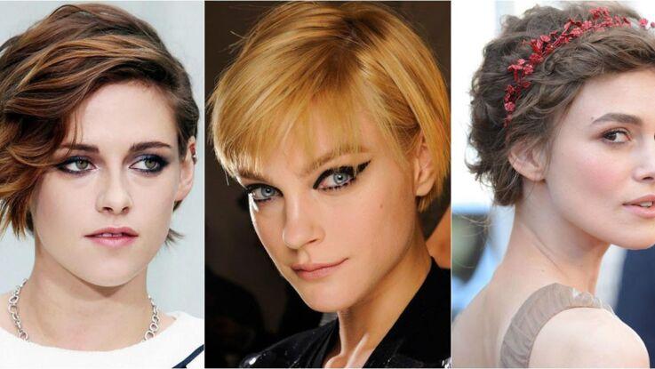 Vidéo : 4 astuces pour sublimer vos cheveux courts