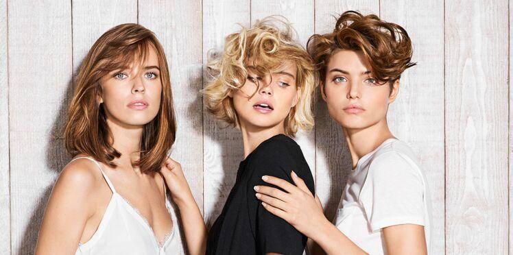 5 idées pour changer de coupe de cheveux