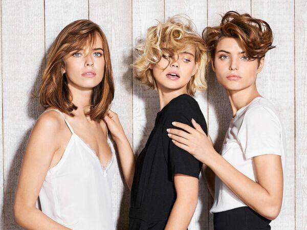 Cheveux Epais Les Coupes A Adopter Pour Les Sublimer Femme