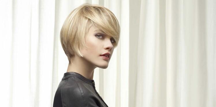 Les 85 coiffures tendances de la rentrée