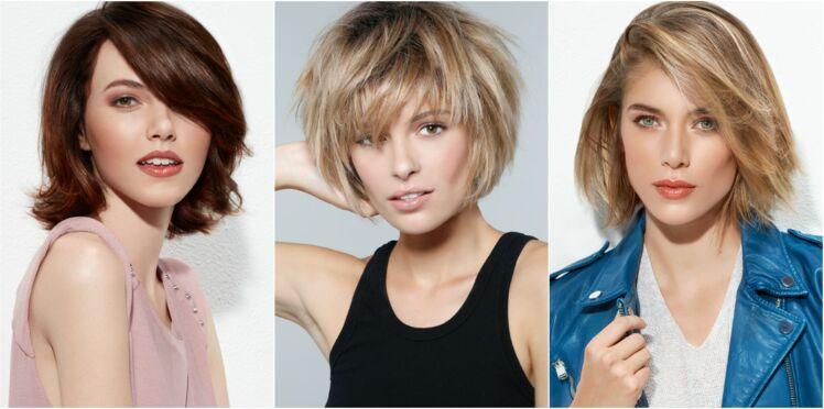 Coupe au carré : les meilleurs modèles pour cheveux fins