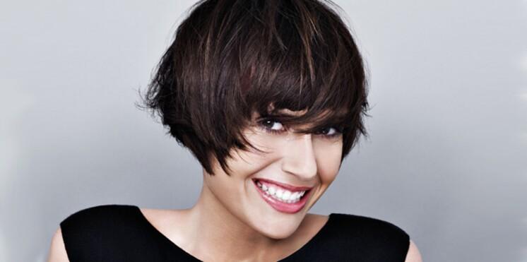 5 façons de coiffer des cheveux courts