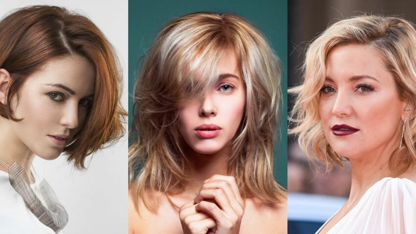 Tendance coupe de cheveux : adoptez le carré dégradé