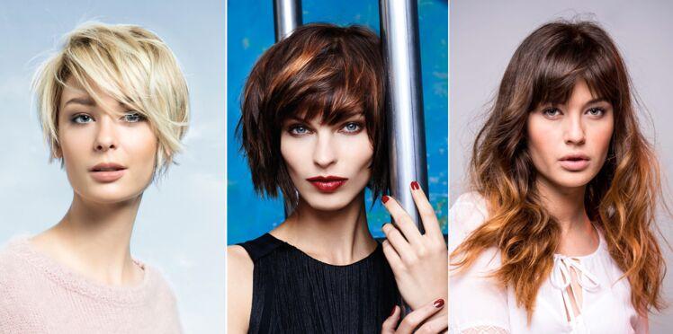 Coupe de cheveux : le décryptage des tendances de l'automne/hiver