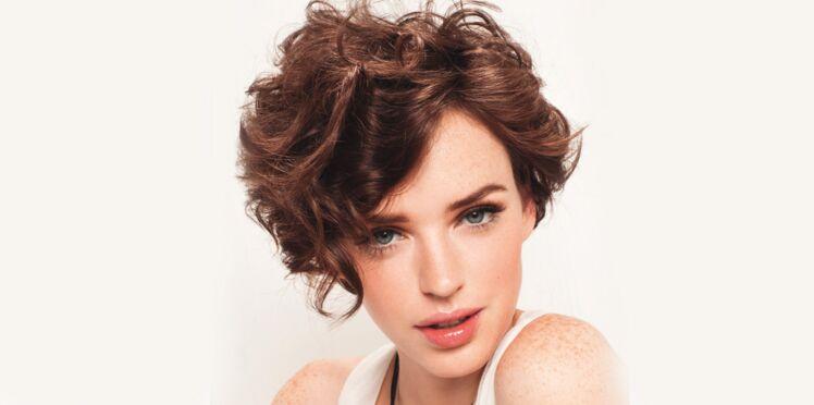 Ma coupe de cheveux glam' et pratique
