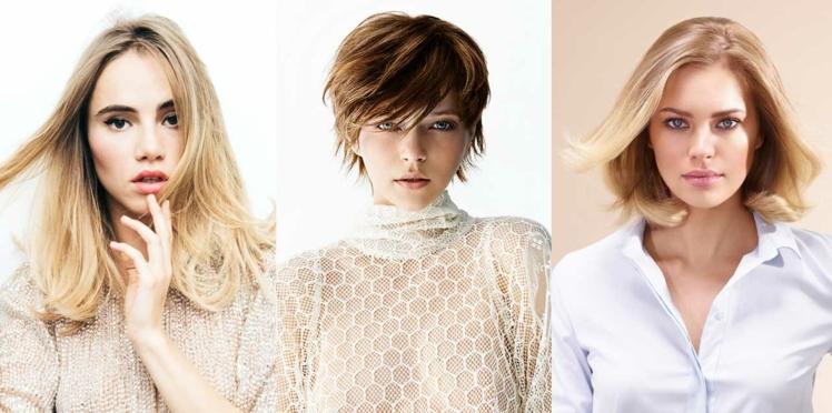 Coupe de cheveux, 50 idées spécial cheveux fins