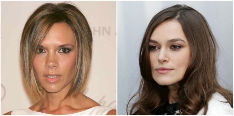 Carré plongeant ou carré long, quelle coupe de cheveux est la plus sexy ?