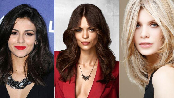 Cheveux épais : les coupes à adopter pour les sublimer