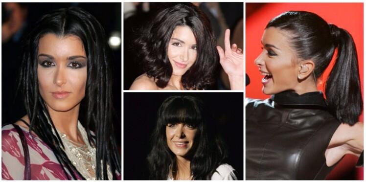 Décryptage coupes et coiffures  les 15 looks de Jenifer