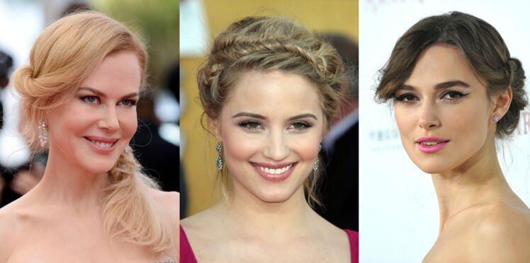 20 idées coiffure de princesse