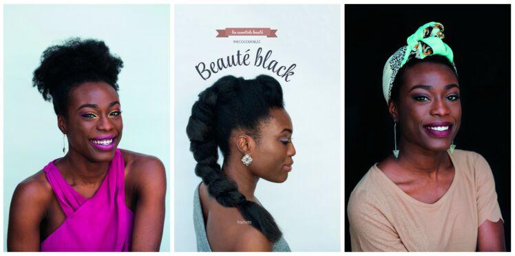 Tutos coiffure : 3 idées pour cheveux crépus
